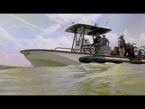 Texas Game Wardens, Answering The Call - Texas Parks ...